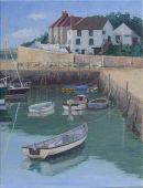 Quiet Harbour: SOLD