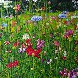 Fanciful Meadow