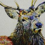 Abstract Deer 22 (Sculptural)