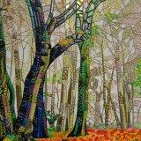 Glittering Forest (Sculptural)