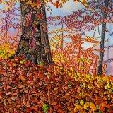 Autumn's Wizardry