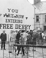 8 Free Derry Wall