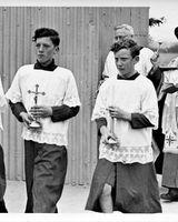 126 Fr. Stokes Fatima Church Opening