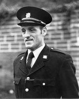 127 Garda Bill Greer honoured for bravery