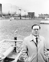 130 Dundalk man Gene Quigley at Gas installation in Drogheda