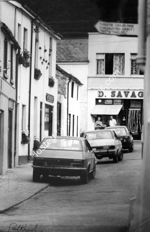 157 Carlingford 1980's