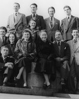 90 Dundalk Drama Group The Genisians at Cavan Festival