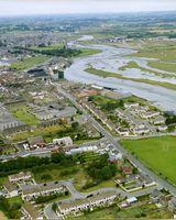 98 Dundalk and CAstletown River