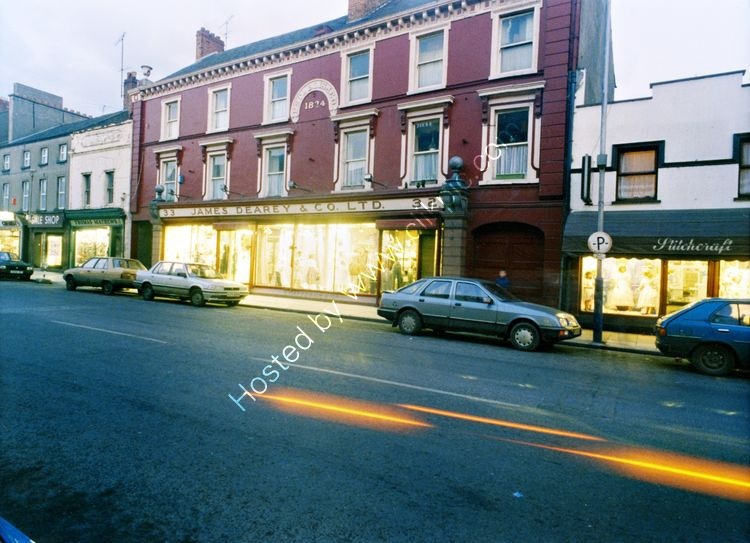 99 Deary's Clanbrassil St