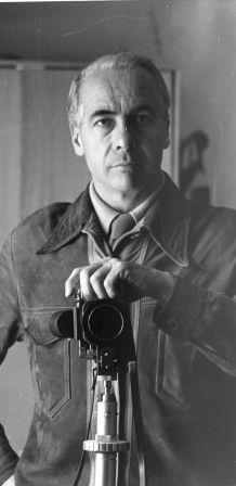 Paul The Photographer 75/3