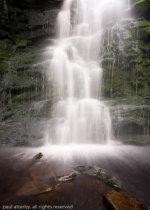 Middle Black Clough, Derbyshire Peaks