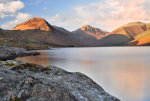 Wastwater evening