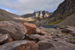 The Triple Buttress, Beinn Eighe