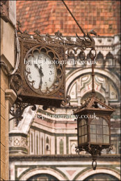 Time in Florence