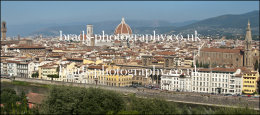 Florence, the wider view