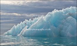 Groovy ice