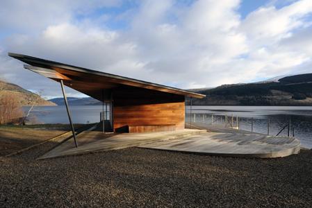 Lochside Boat House