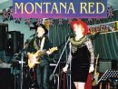 Montana Red, Ponsmere Country Music Festival