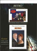 Retro international cabaret.....100% Entertainment