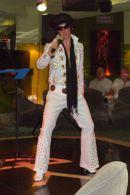 THomsons Spain Cabaret at the Angela Hotel Fuengirola