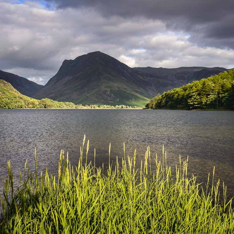 Fleetwith Pike, Buttermere, 2018