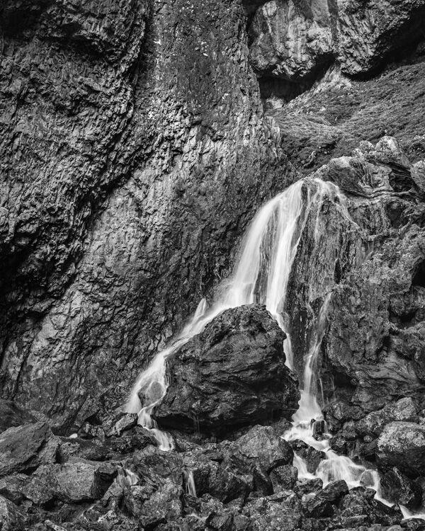 Gordale Scar, Yorkshire Dales National Park, 2017