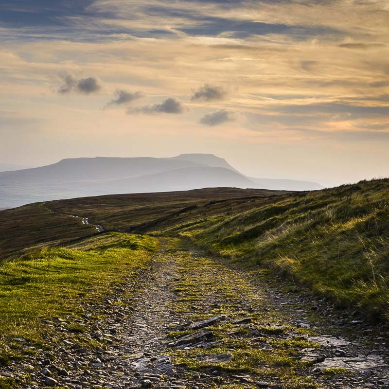 D17 Ingleborough and Cam High Road