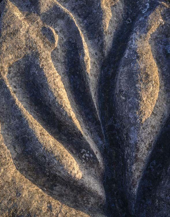 D32 Water-worn Limestone, Ribblehead, Yorkshire