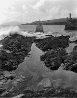 Achill Harbour