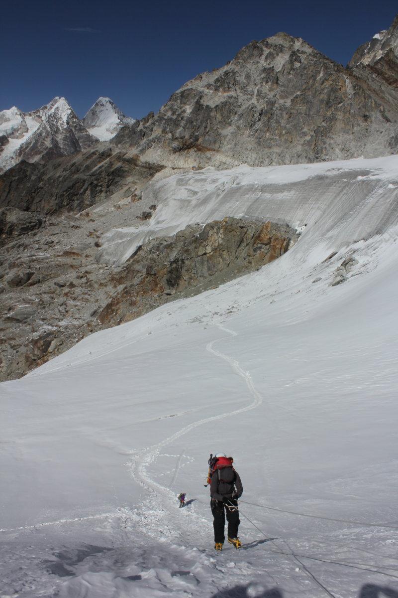 12hr day descent