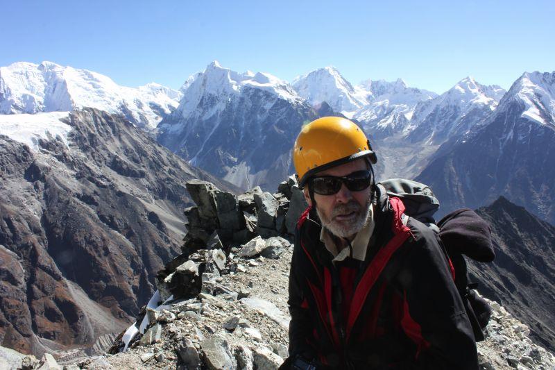 Tom Fox on Yala Summit