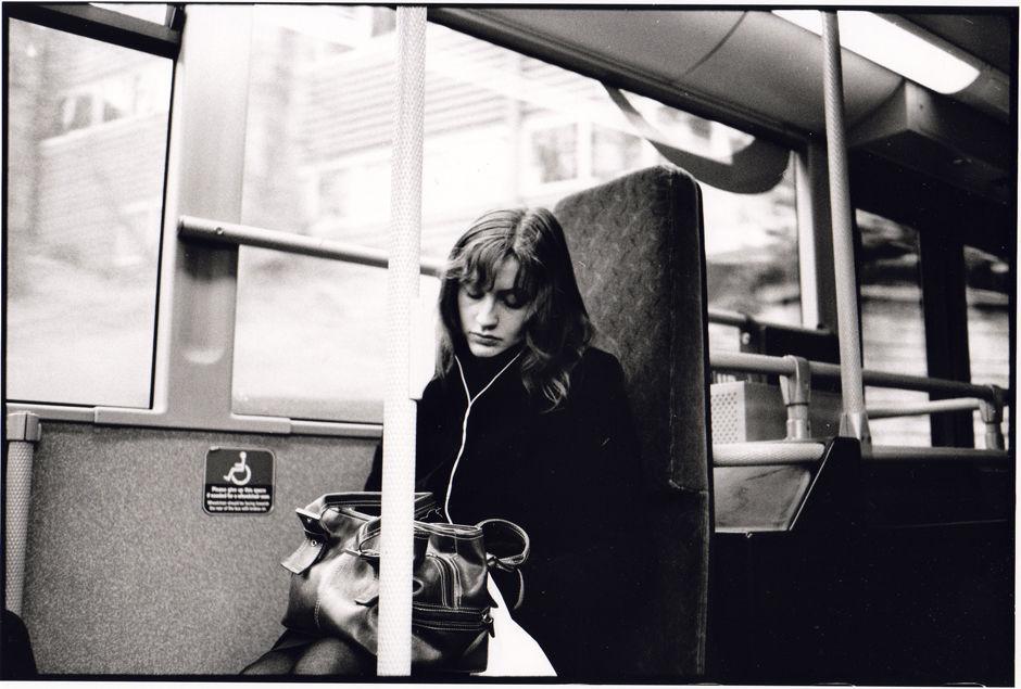 Bus Picture ( Listener), Wellsway, 2006