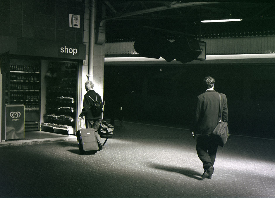 Temple Meads, 2003
