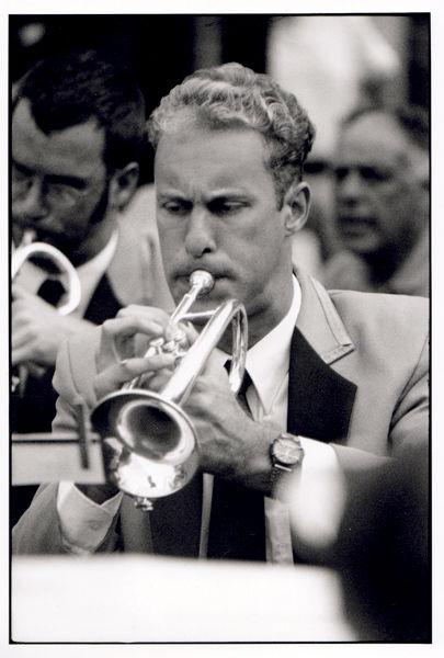 Trumpeter, Radstock Gala 2000