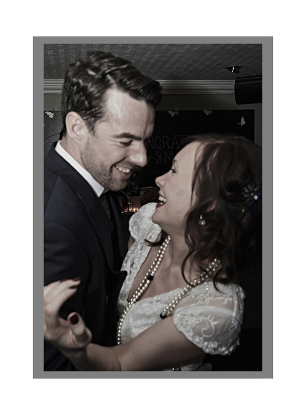 Matthew and Angela Sutcliffe