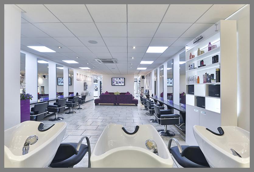 CRC Salon