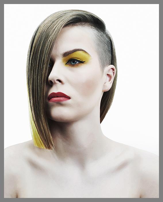 Contemporary Hair Salon