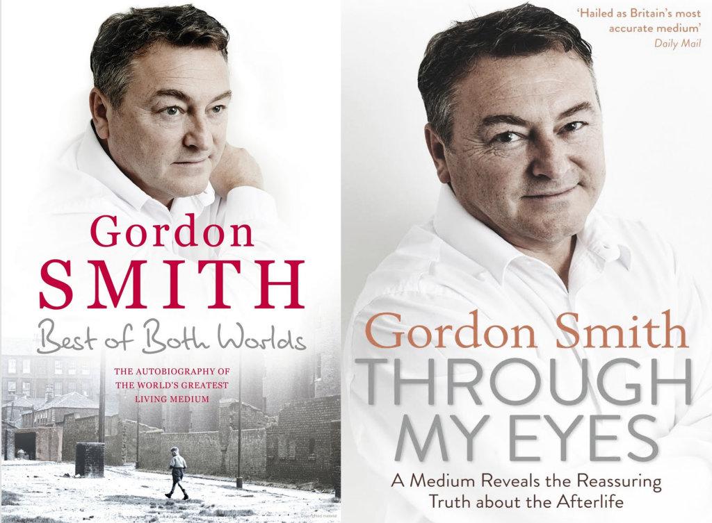 Gordon Smith Books