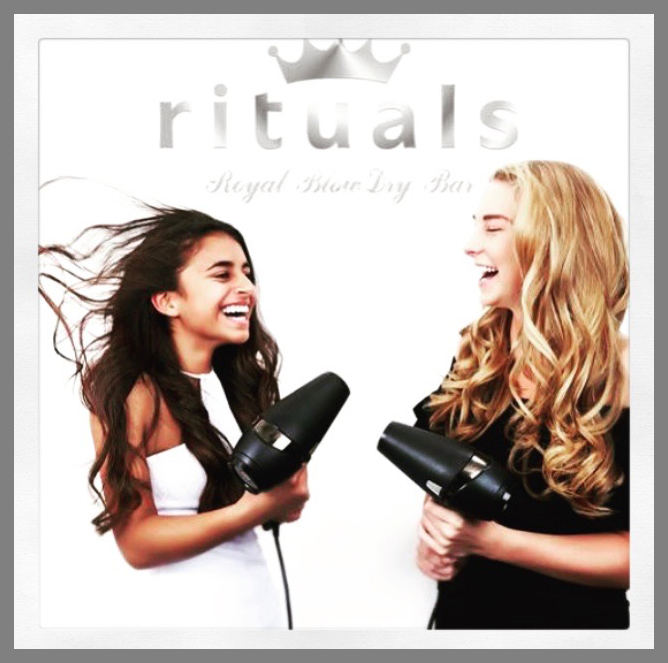 Rituals Promo