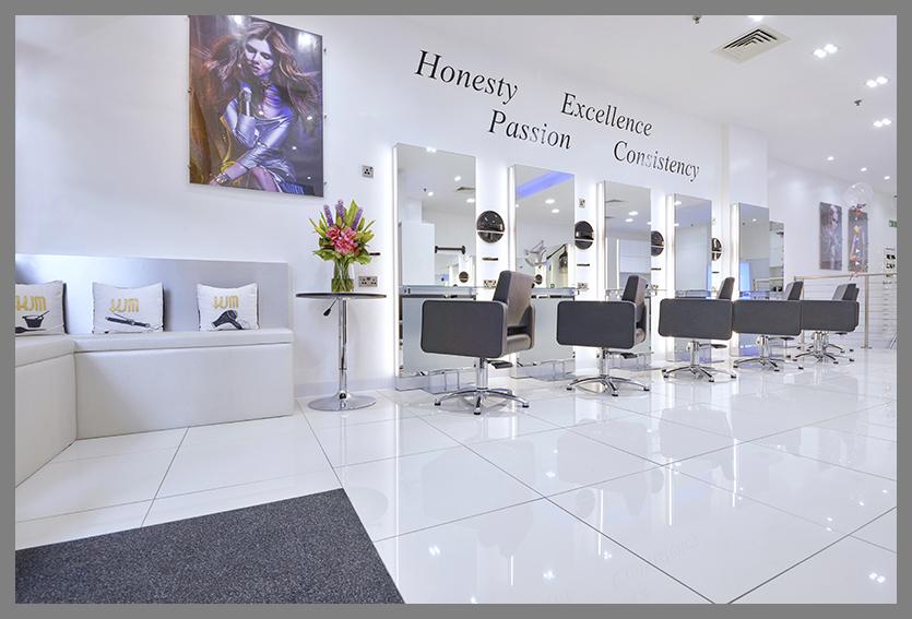 KJM Salon
