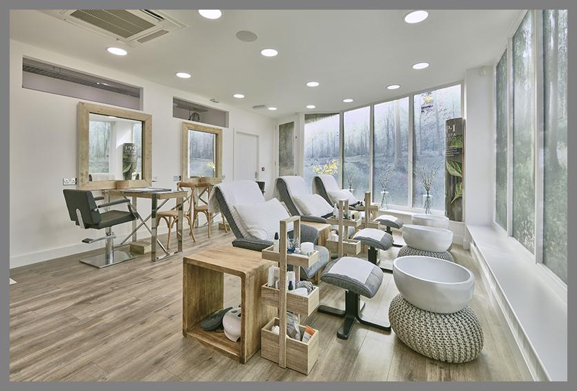 SM Salon/Spa