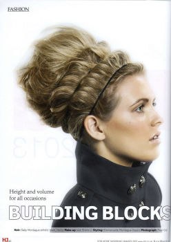 Hairdressers Journal 2013