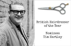 Tim Hartley