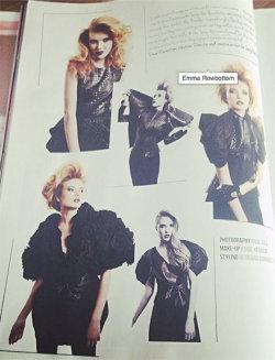 Professional Hairdresser Magazine