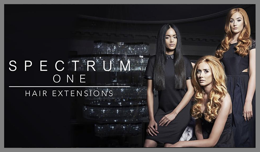 Spectrum One Hair Extensions