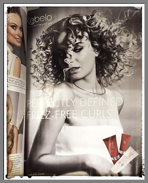 Kebelo Hair Product