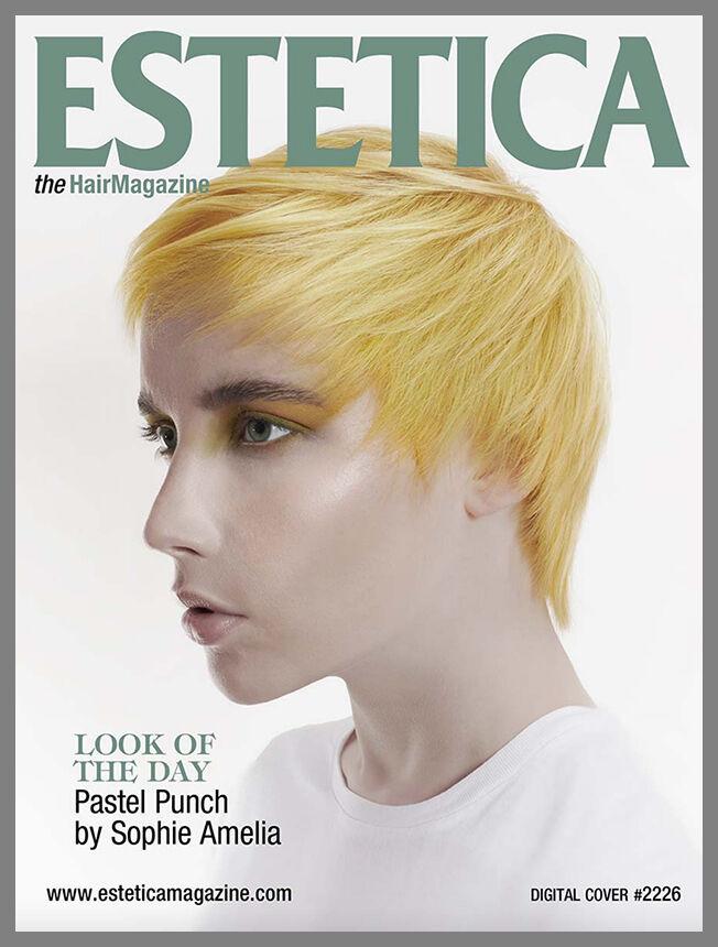 Estetica Cover