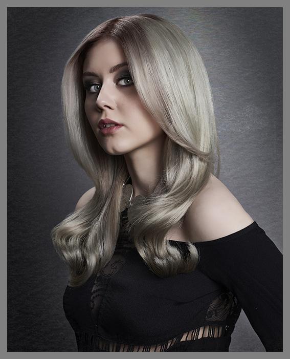 Spectrum One Hair