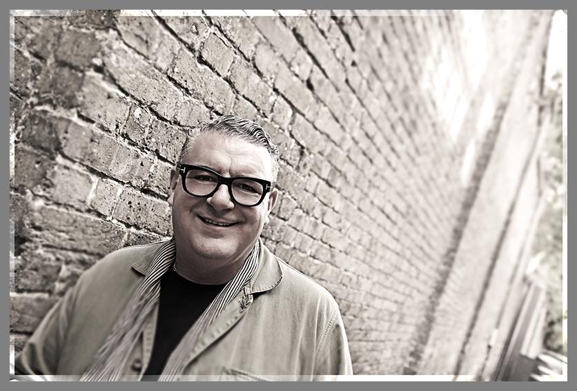 Tim Hartley Hairdressing Legend