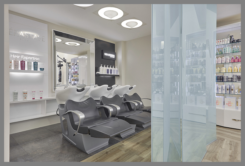 Westrow - Harrogate salon